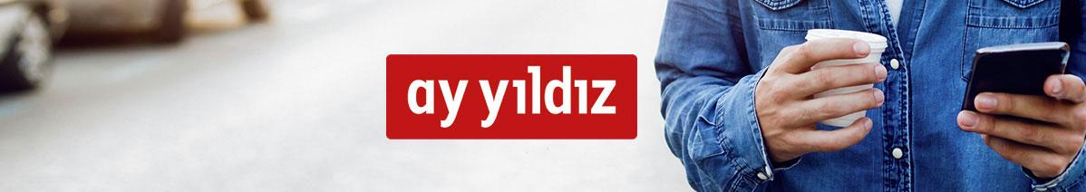 Ay Yildiz herladen