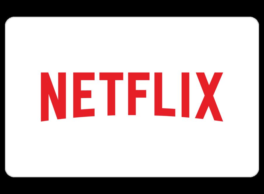 Netflix Code €25