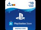 PSN Card €10