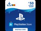 PSN Card €50