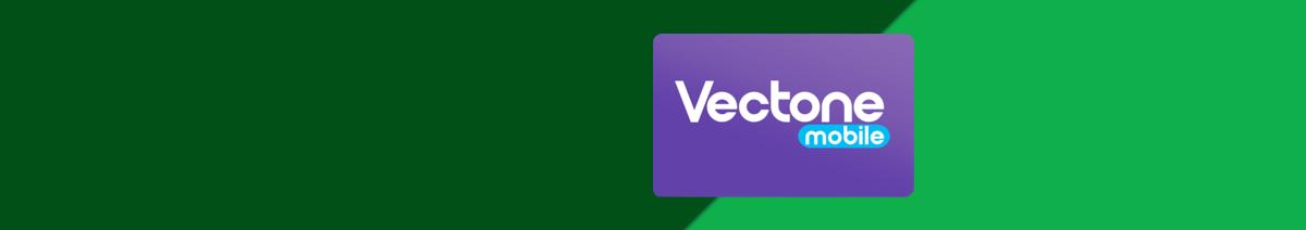 Vectone herladen