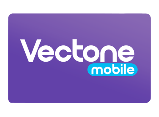 Vectone Mobile 5 Euro BE
