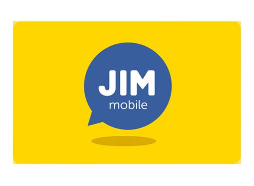 JIM Mobile belwaarde herladen