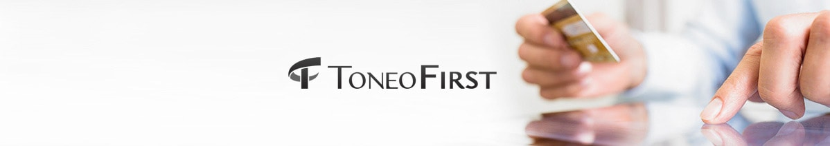 Toneo First FR