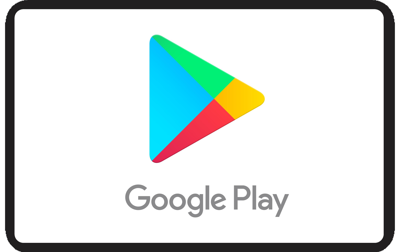 Google Play Card kopen