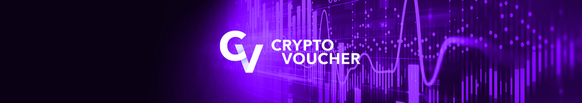 Cryptovoucher Top up