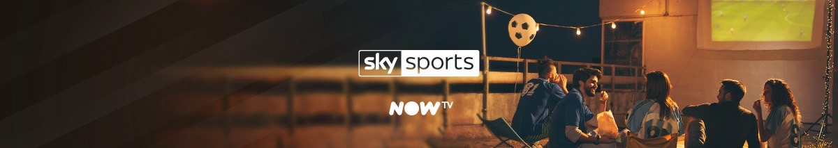 Now TV Sky Sports Top up