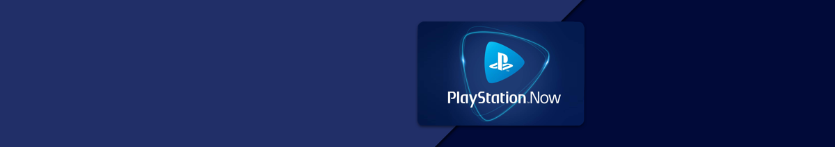 PS Now code Top up