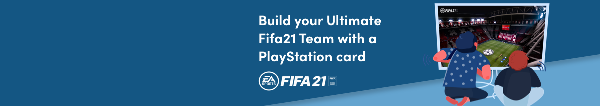 PlayStation Store Top up