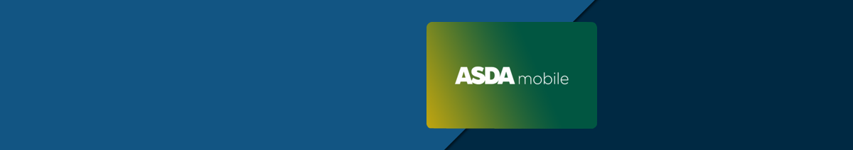Asda Mobile Top up