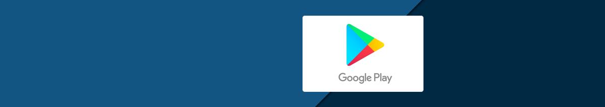 Google Play Top up