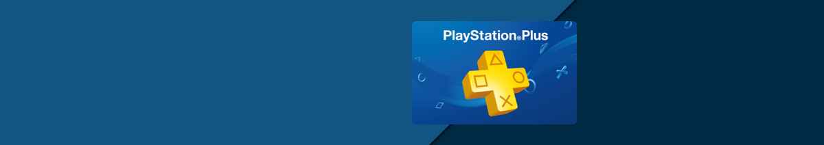 PS Plus Voucher Top up