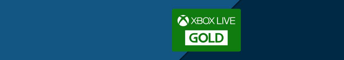 Xbox Giftcard Live Top up