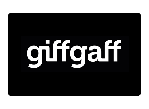 Top up Giffgaff