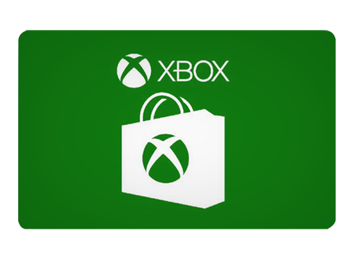 Buy Xbox Gift Card online
