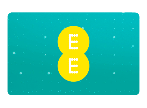 Top up EE