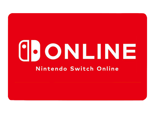 Nintendo Switch Online 3 months