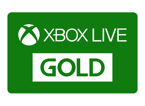 Xbox Giftcard Live