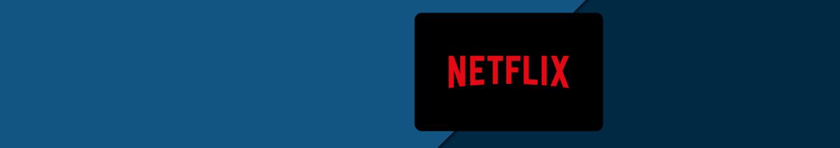 Netflix Top up