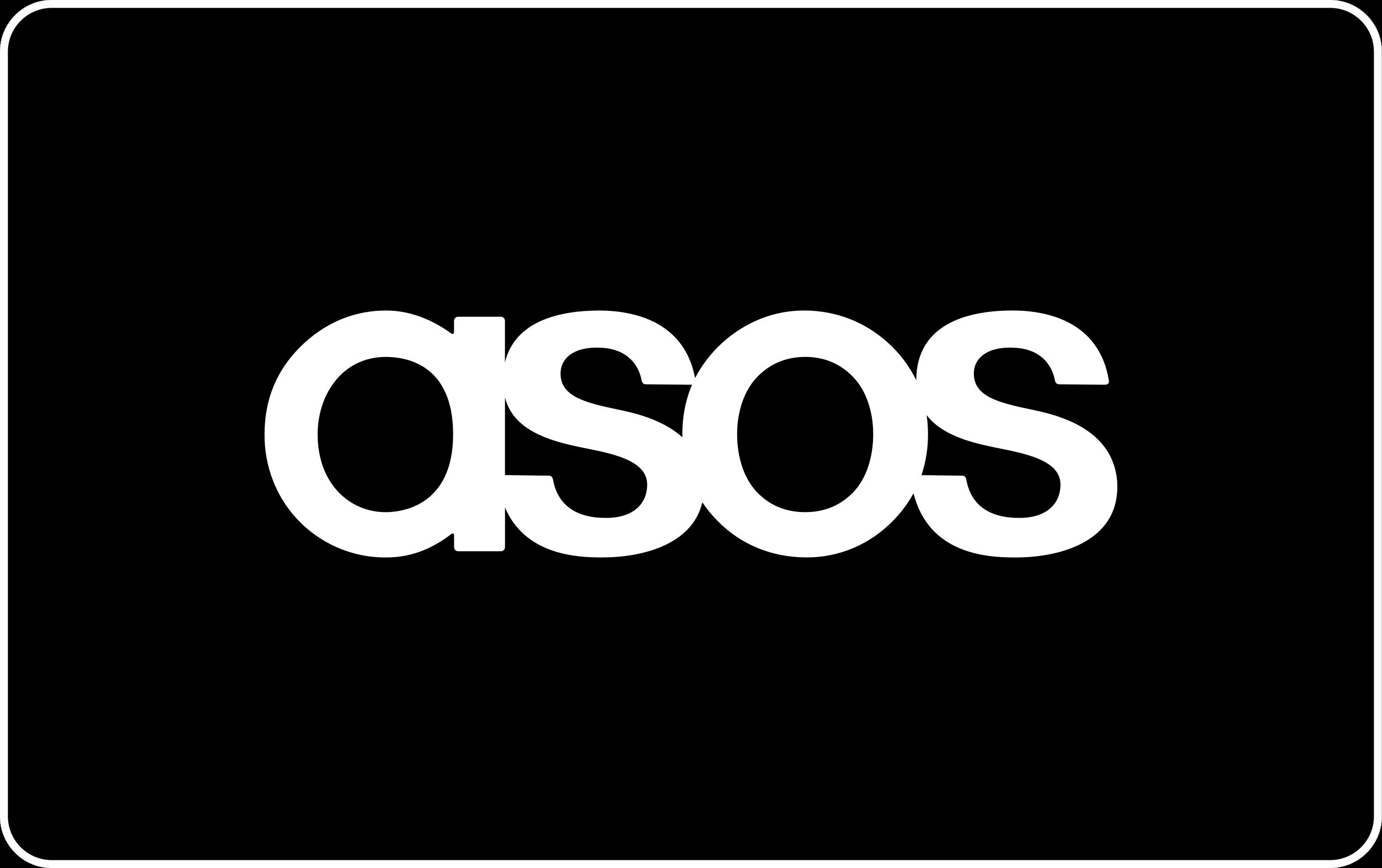 ASOS Gift Card UK