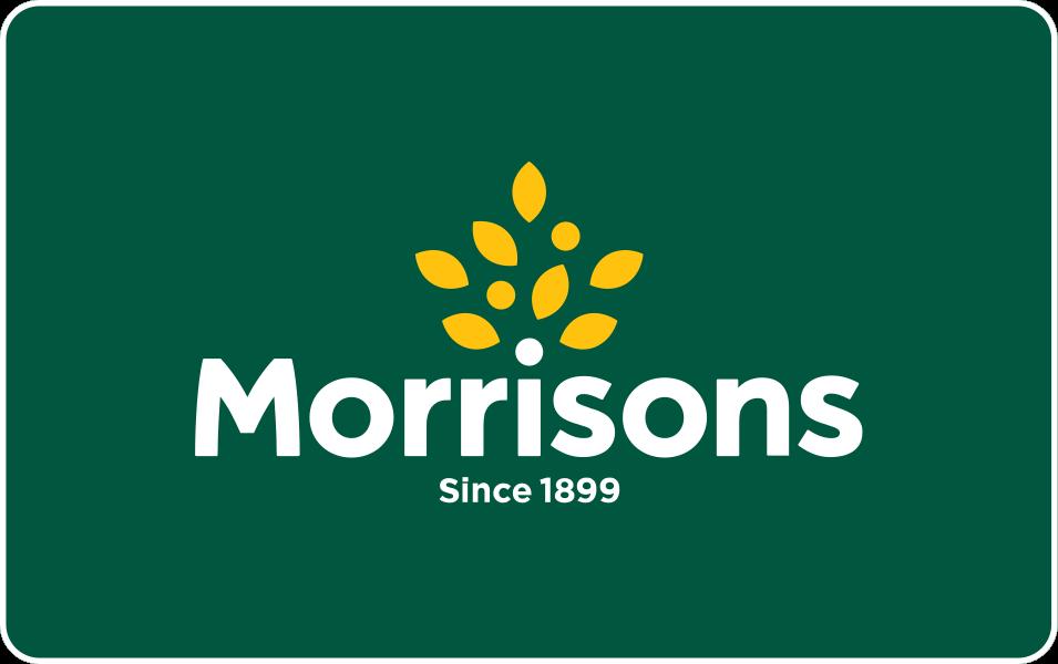 Morrisons Gift Card UK