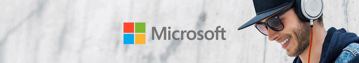 Recharge Microsoft
