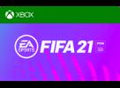 1050 Points FIFA 21 pour Xbox One