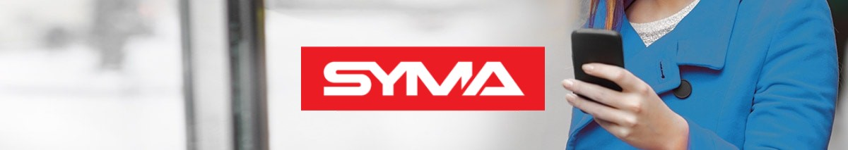 Recharge Syma Mobile