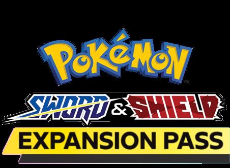 Pass d'extension Pokémon Épée et Pokémon Bouclier