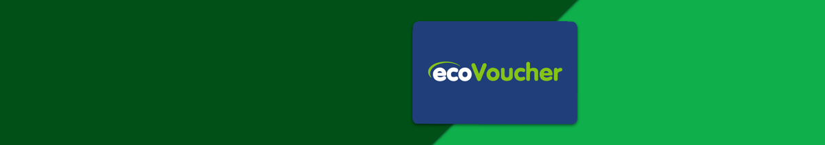 Recharge ecoVoucher