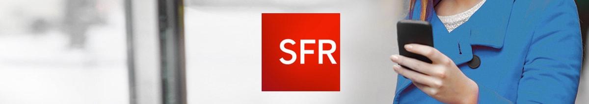Recharge SFR Illimité