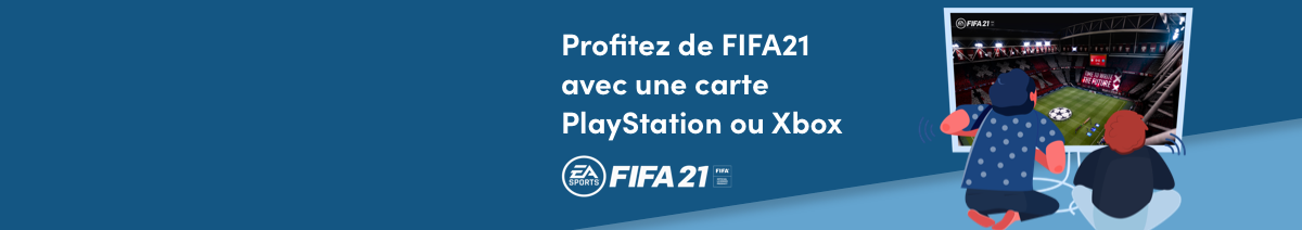 Recharge FIFA Points