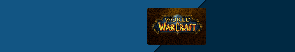 Recharge World of Warcraft