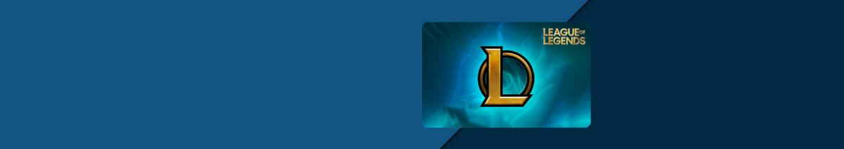 Recharge League of Legends