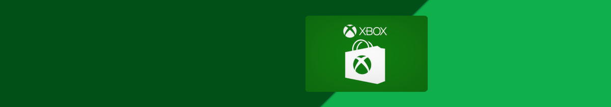 Recharge Carte Xbox
