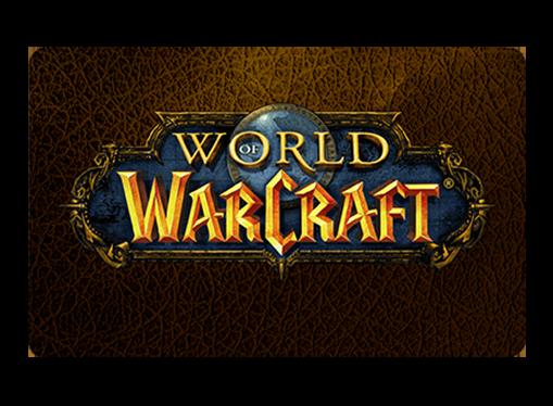 Blizzard WOW FR (25.98)