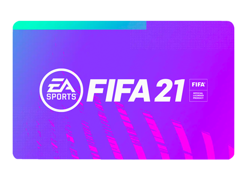 Points FIFA 21