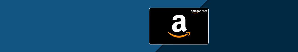 Recharge Amazon