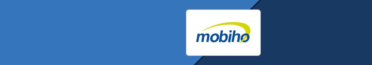 Recharge Mobiho