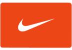 Carte Cadeau Nike 15 €