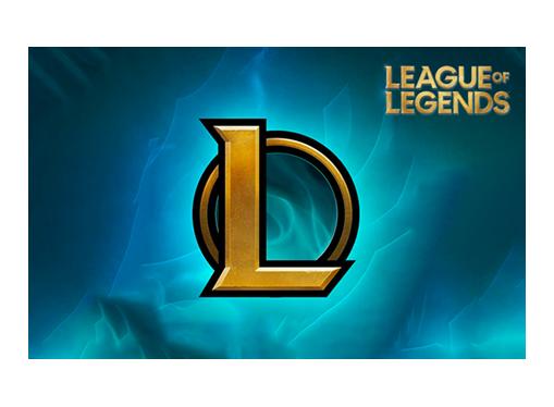 Carte League of Legends