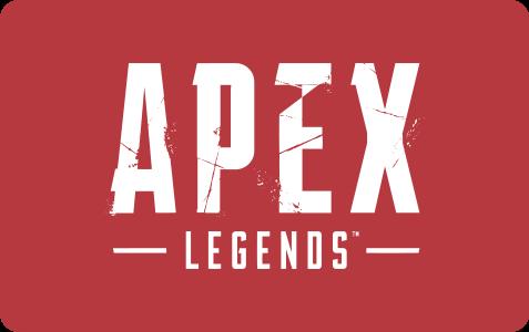 Recharge Apex Legends Coins