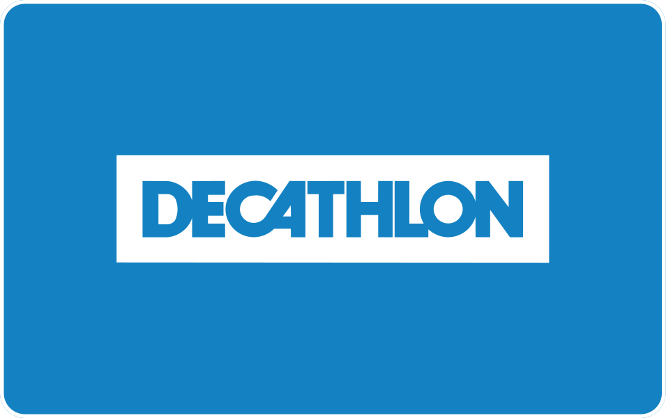 Decathlon 10 €