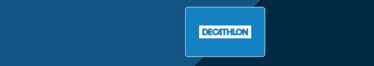 Recharge Decathlon
