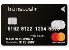 Transcash 20 €
