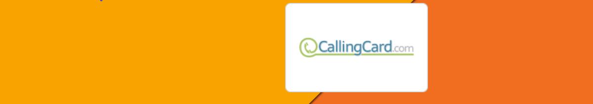 Callingcard aufladen