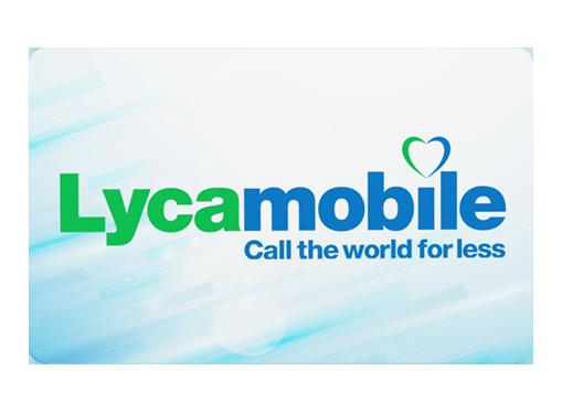 Lyca opwaarderen