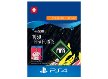 1050 FIFA 20 Points PS4