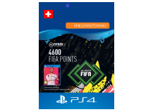 4600 FIFA 20 Points PS4