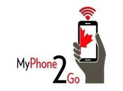 MyPhone2GO Refill
